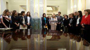 ANIVERSARIO LEY DE IGUALDAD: 10 años de la Ley de Igualdad: el cambio que nunca llega