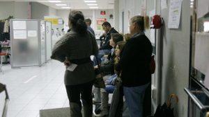EPA: El paro baja en 47.900 personas en Andalucía en el primer trimestre de 2017