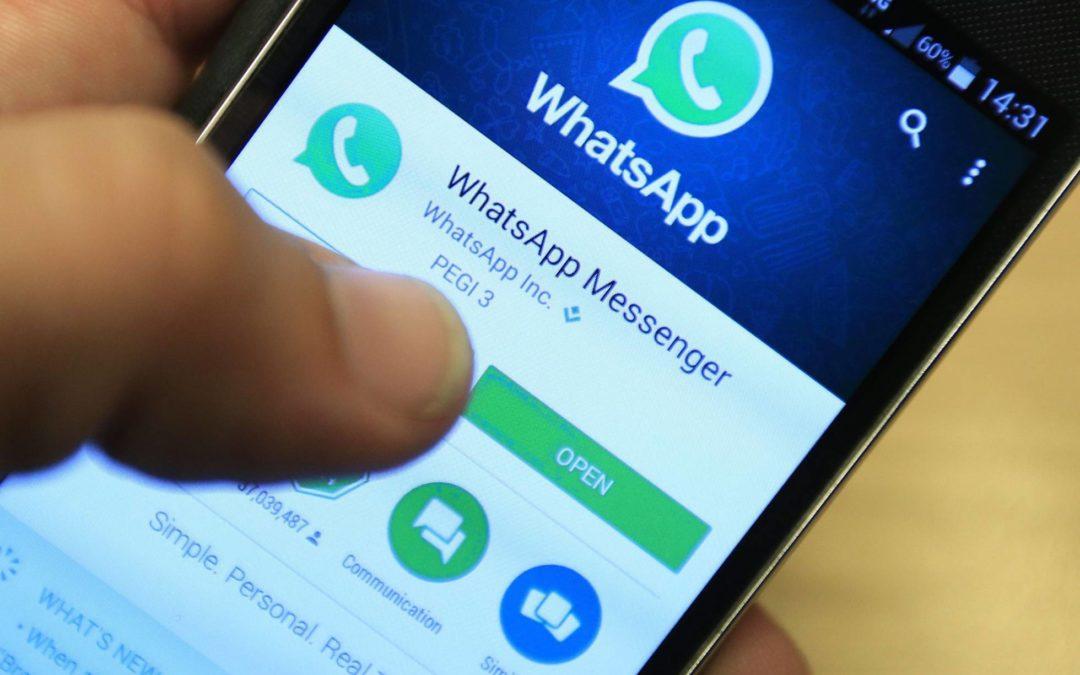 Protección de Datos resuelve que es ilegal incluir a personas en grupos de WhatsApp sin su consentimiento