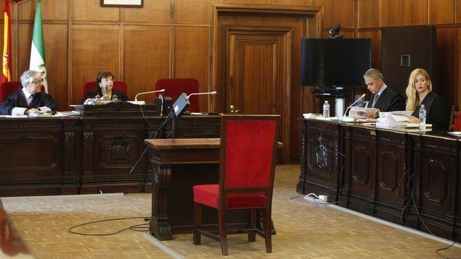 La Junta abona más de 11 millones a abogados y procuradores por la Justicia gratuita