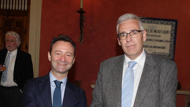 Los abogados Astorga y García-Quílez dejan el bufete Montero y Aramburu