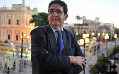 El decano de los abogados ve inminente un tribunal de apelación penal en Sevilla