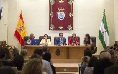 El Colegio de Abogados de Sevilla celebra una Jornada sobre la trata de seres humanos