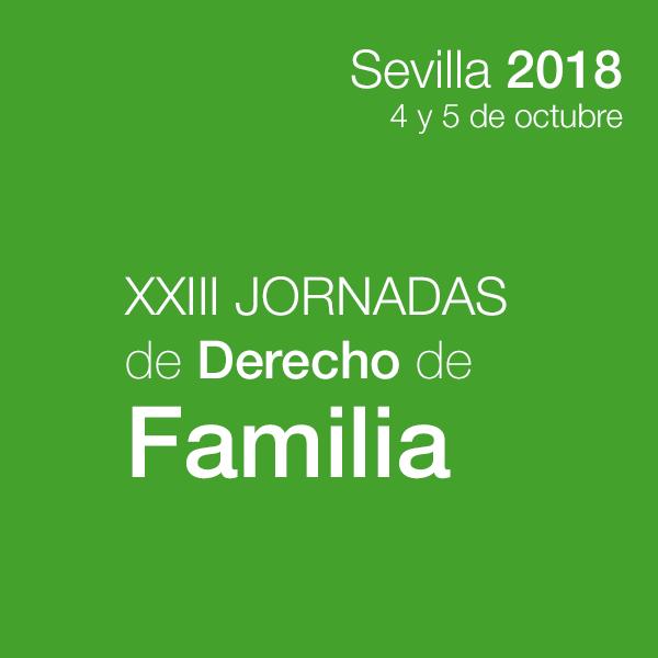 El Colegio de Abogados de Sevilla organiza junto a AEAFA y Libertas Ediciones las Jornadas de Derecho de Familia