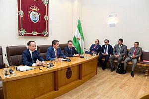 El Colegio de Abogados de Sevilla celebra las IX Jornadas sobre Derecho Concursal