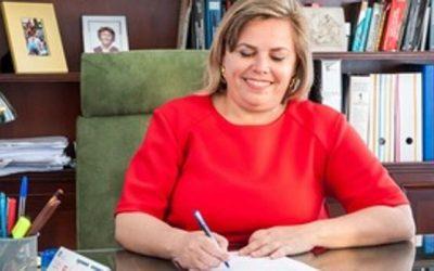 Una mujer aspira a decana de los abogados de Sevilla