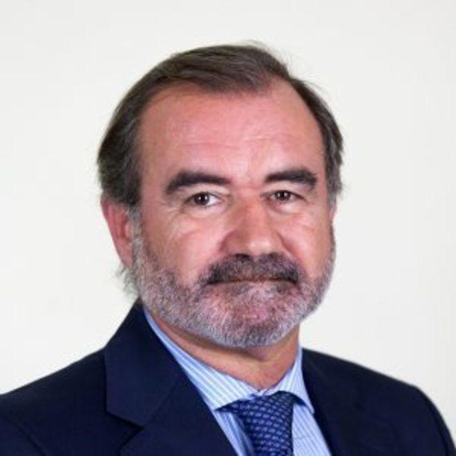 Óscar Cisneros, nuevo decano del Colegio de Abogados de Sevilla