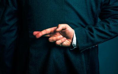 El «Asesor legal» o los falsos Abogados