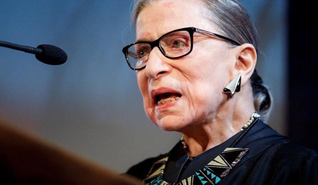 La élite mundial del Derecho se reúne en Madrid para homenajear a la jueza Ginsburg